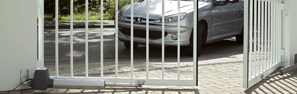 Автоматика для въездных ворот Hormann от 29 500 руб