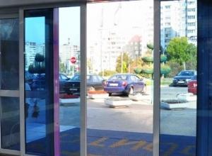 Установка автоматических дверей в Ростове-на-Дону