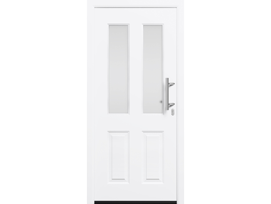 Входная дверь Hormann Thermo65 Мотив 410