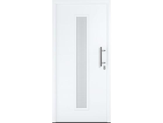 Входная дверь Hormann Thermo46 Мотив 020S