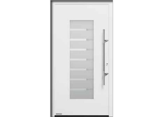 Входная дверь Hormann ThermoSafe Мотив 136