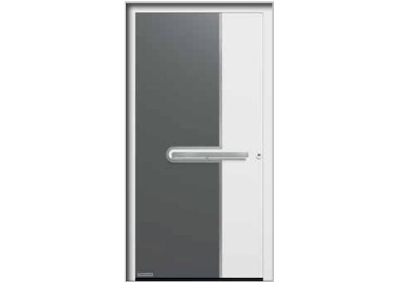 Входная дверь Hormann ThermoSafe Мотив 585