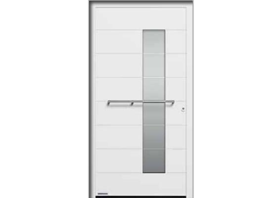 Входная дверь Hormann ThermoSafe Мотив 667