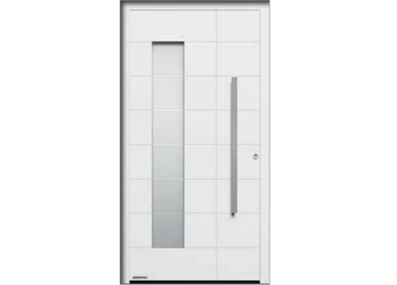 Входная дверь Hormann ThermoSafe Мотив 867