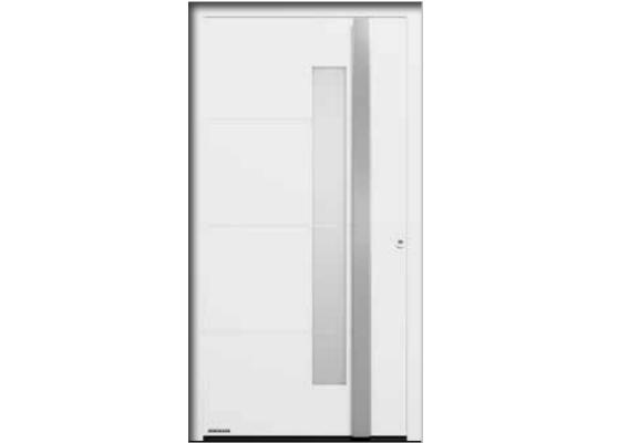 Входная дверь Hormann ThermoSafe Мотив 879