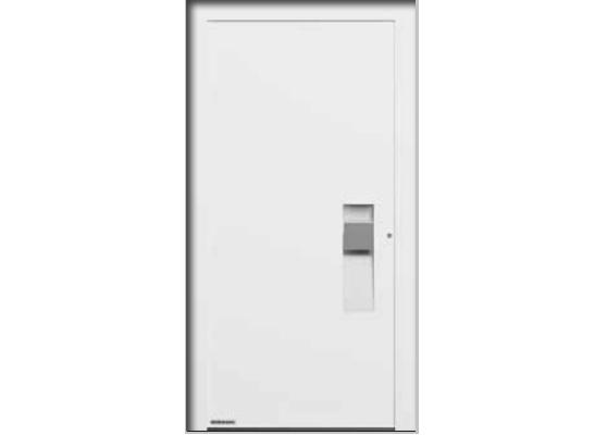 Входная дверь Hormann ThermoCarbon Мотив 304
