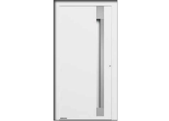 Входная дверь Hormann ThermoCarbon Мотив 308